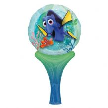 Finding Dory Air Balloon (Inflate-a-Fun) 1pc